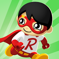 Tag with Ryan Mod Apk