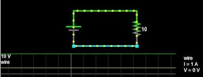 ohm law circuit analysis