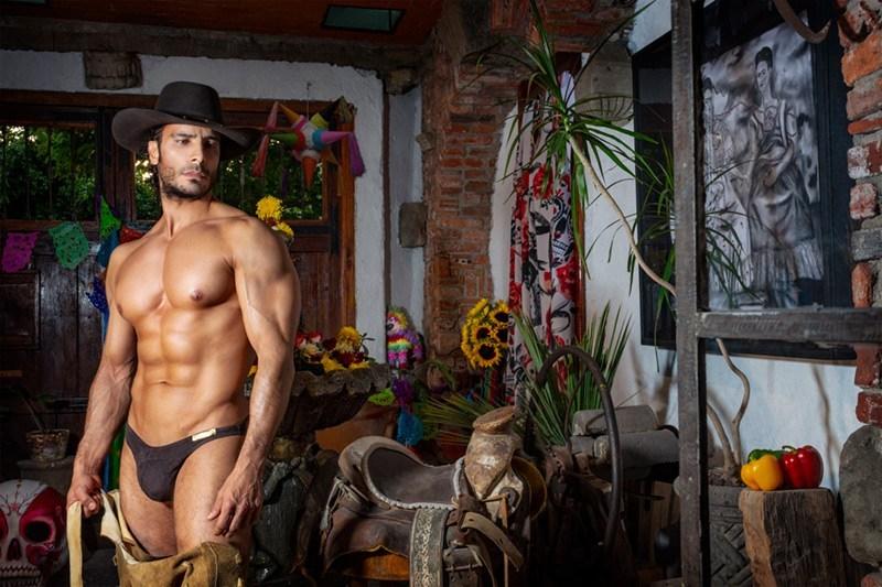 Miguel Angel Montes for Modus Vivendi