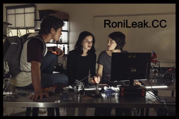 Koleksi Film Hacker Terbaru (Update) Control Z Season 1 2020