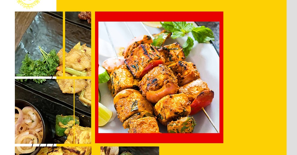 Continue Your Food Talk With The Mouth-Watering North Indian Food Dishes By Our Restaurants