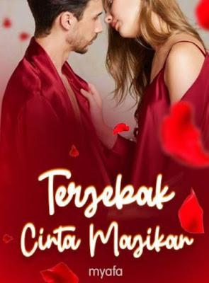 Novel Terjebak Cinta Majikan Full Episode