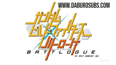 Gundam Build Fighter Battlogue