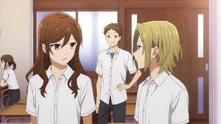 Hellominju.com: ホリミヤ アニメ第6話 | 堀さんと宮村くん | HORIMIYA EP.6 | Hello Anime !