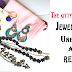The kitty's Trinkets Jewelry Subscription Box: Unboxing and Review
