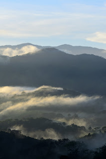 Valley View, Puriscal, Costa Rica