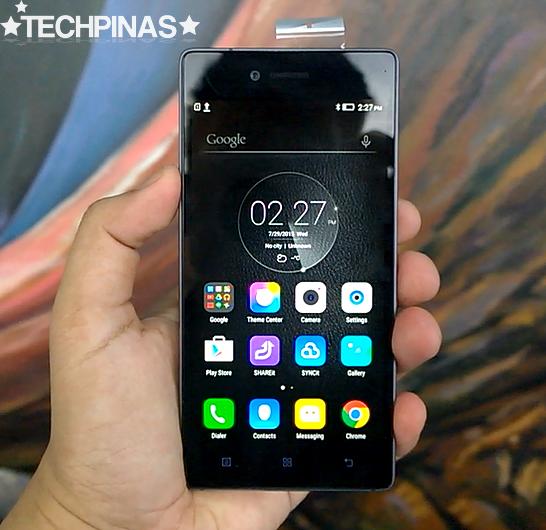 Lenovo Vibe Shot Philippines Price, Release Date, Specs, In