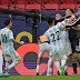 Argentina bate Colômbia nos pênaltis e fará final contra o Brasil