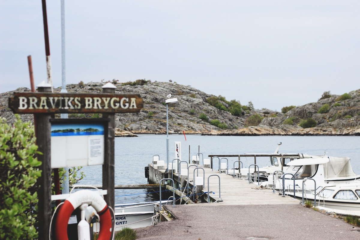 Visiting Styrsö Gothenburg with a City Card