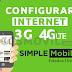 Configurar APN Simple Mobile Estados Unidos Internet 3G/4G LTE 2020 【GUÍA PASO A PASO】