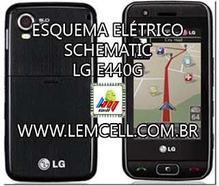 Service-Manual-schematic-Diagram-Cell-Phone-Smartphone-Celular-LG-GT505
