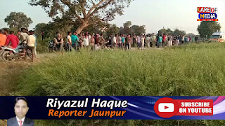 Leopard strikes again in Jaunpur, 4 villagers injured by leopard attack