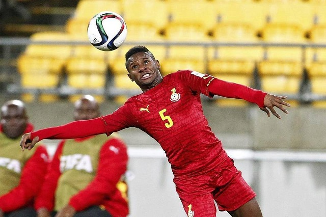 Ghana Black Satellites focused on beating Senegal