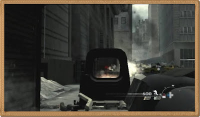 Call of Duty Modern Warfare 3 PC Games Gameplay