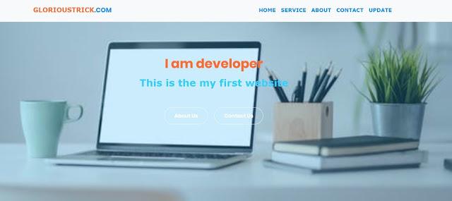 Front-End developer | Beginner to advance