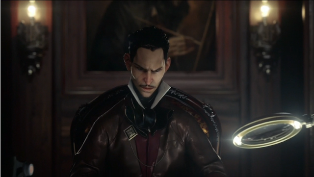 Dishonored 2 boss villain Bethesda E3 conference 2015