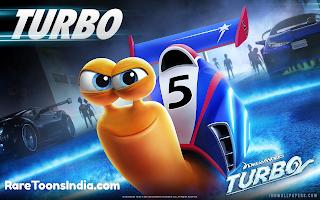 Turbo (2013) BRRip 480p 720p Dual Audio [Hindi + English] DD 5.1 | Full Movie 1