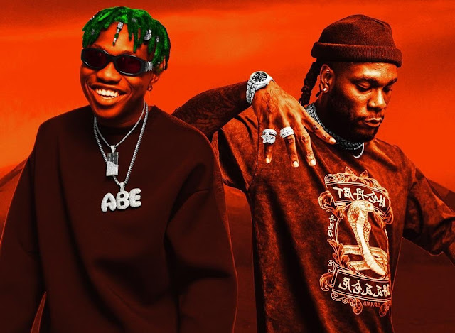 Burna Boy, Zlatan And Naira Marley And To Feature On Grand Theft Auto 5 Soundtrack