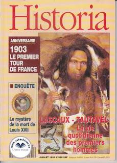 le premier tout de France