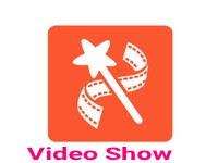 تنزيل برنامج فيديو شو Video Show للاندرويد اخر اصدار 2020