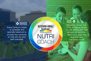 sells order half price Sports Manila: Centrum Nutri Coach Launched: First On-Line ...