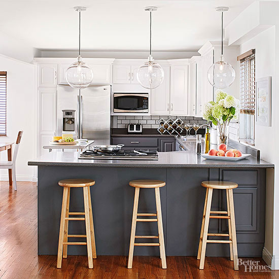Kitchen Cabinet Makeovers On A Budget: Sunny Simple Life: Upgrade Your Kitchen On A Budget