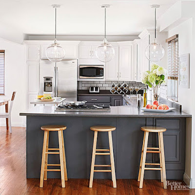 Sunny simple life upgrade your kitchen on a budget for Kitchen upgrades on a budget