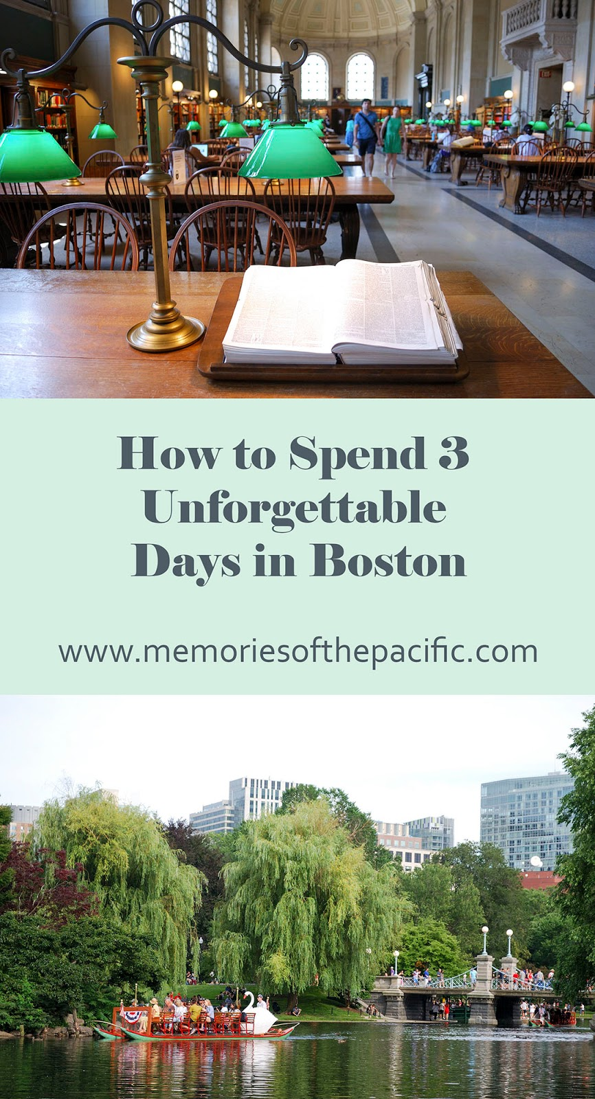 pinneable pinterest boston itinerary plan guide tourism usa america park east coast trip travel