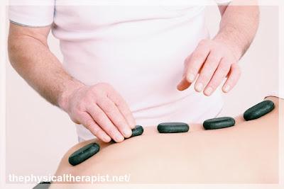 العلاج الطبيعي لآلام اسفل الظهر