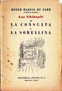 Buenos Aires, Novela francesa de entreguerras