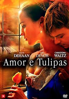 Amor e Tulipas - BDRip Dual Áudio