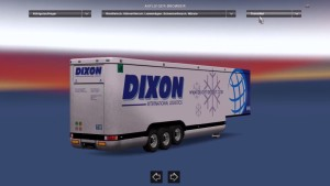 TZ Trailers Pack