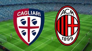 موعد مباراة ميلان وكالياري اليوم والنوات الناقلة 29-08-2021 الدوري الايطالي