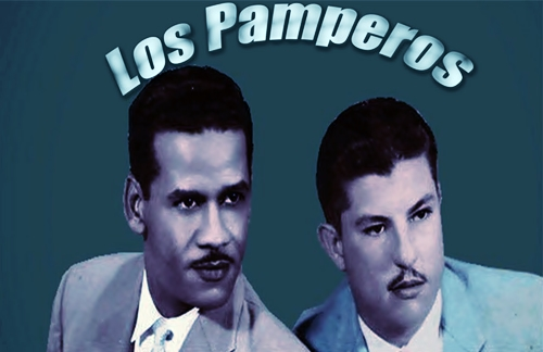 Amor En Tinieblas | Los Pamperos Lyrics
