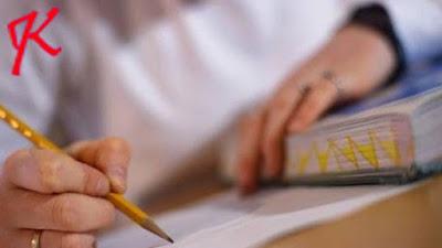 Manfaat Menulis bagi Kesehatan dan jadi Penghasilan Tambahan