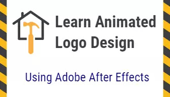 Learn animated logo design free course