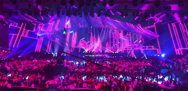 Eurovision Musical Destination Travel Trend