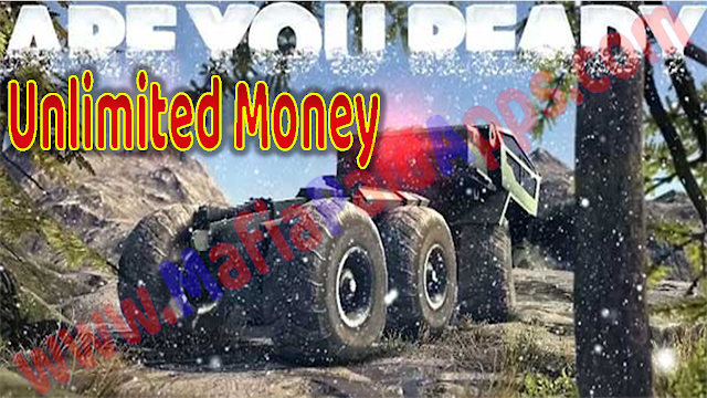 Truck Evolution : Offroad 2 v1.0.7 [Mod Money] Apk for Android