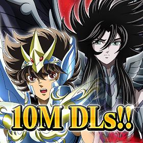 Download MOD APK SAINT SEIYA COSMO FANTASY EN | TW | JP | KR Latest Version