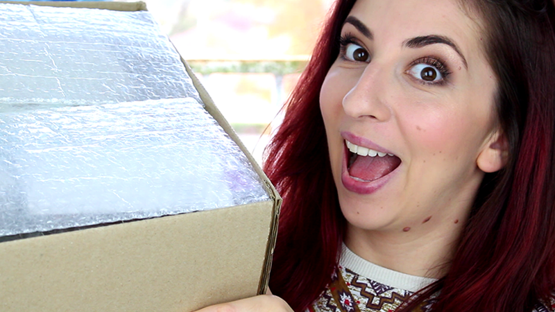unboxing shipito colourpop ofra cosmetics haul shopping revue miami fever