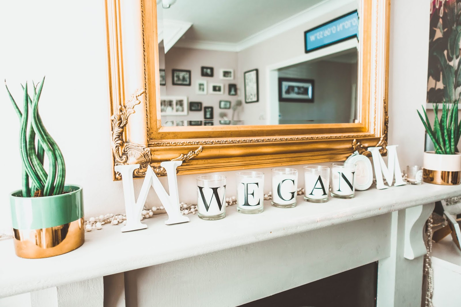 Tour of Our Home: Wegan Manor | What Wegan Did Next: Lifestyle, Love ...