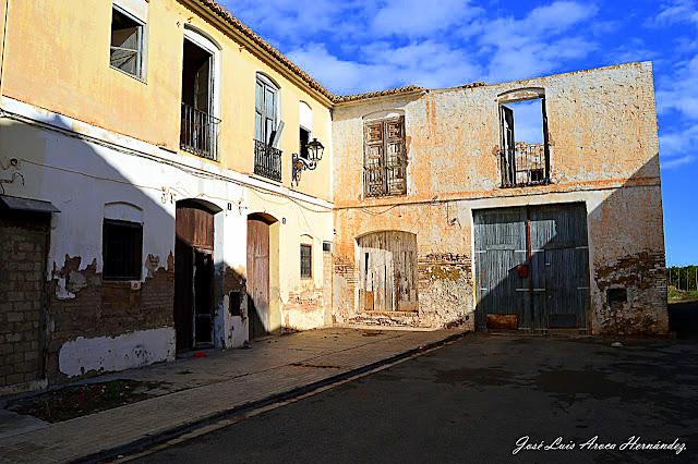 Bonrepós i Mirambell (Valencia)