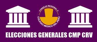 Elecciones Generales CRV CMP
