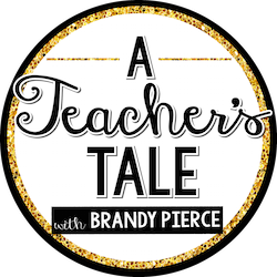 grab button for A Teacher's Tale
