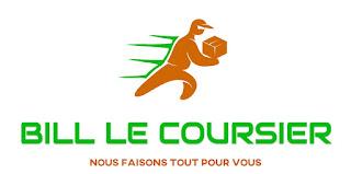 BILL LE COURSIER