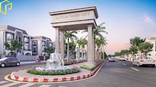 Đây là những ích lợi lớn to thứ dự án đít thành phố hành chính Lavilla Green City