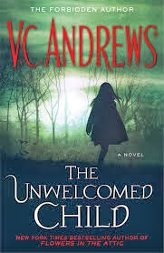 Review: The Unwelcomed Child by V.C. Andrews