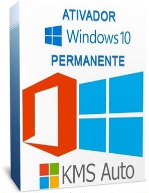 Ativador Windows 10 Permanente