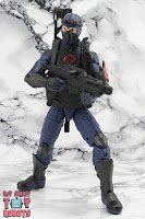 "GI Joe Classified Series ""Cobra Island"" Cobra Trooper 29"