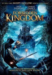 Forbidden Kingdom (2014)